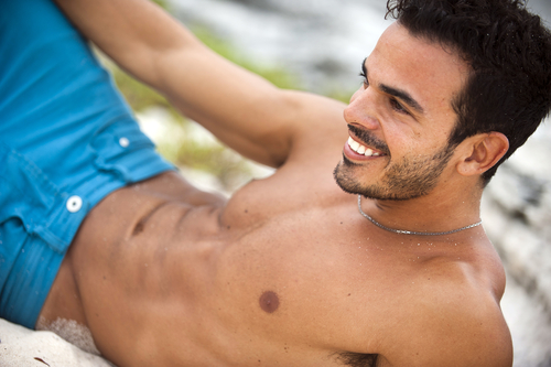 Benefits Of Male Laser Hair Removal